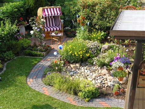 Kleiner Garten Ideen