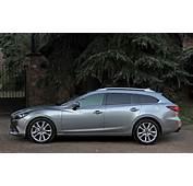2013 Mazda 6 Hatchback – Pictures Information And