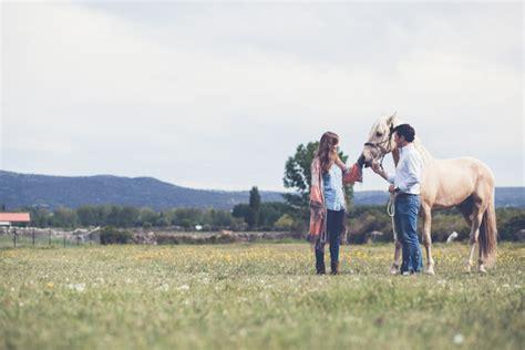 imagenes vaqueras para mi novio un paseo entre caballos a todo confetti blog de bodas