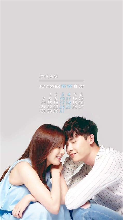 W Two World Drama Korea 4disc awwwww jong suk always jong suk kdrama and drama