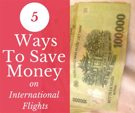save money on flights alongthescenery info
