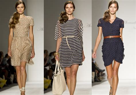 Trends Of Summer 2011 by Fashion Trends 2011 Inofashionstyle