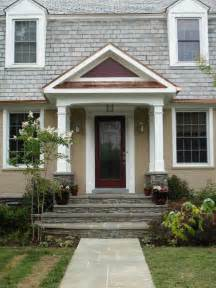 Colonial Front Porch Designs 148 Best Images About Garrison Colonial Exterior On Front Porches Front Doors And