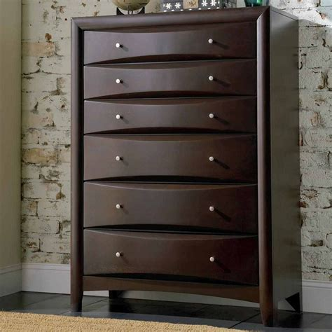phoenix collection bedroom set phoenix bedroom queen cappuccino platform leather