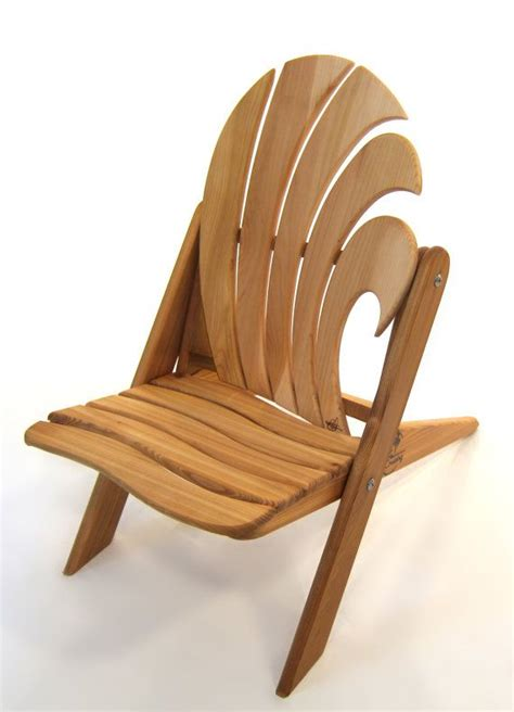 plans  folding adirondack chair woodworking