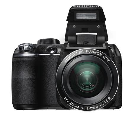 Kamera Fujifilm Finepix S3400 fuji finepix s3400 black digital review compare prices buy
