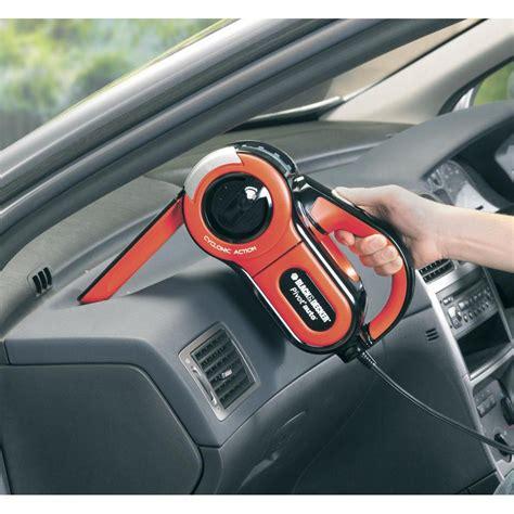black decker pav 1205 black decker pav1205 handheld car vacuum cleaner from