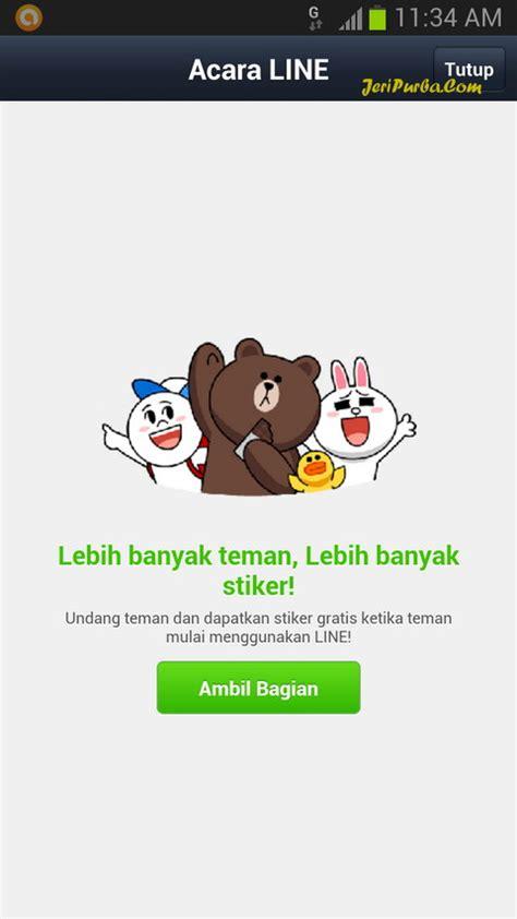 app untuk membuat stiker line download dan cara instal aplikasi line jeripurba com