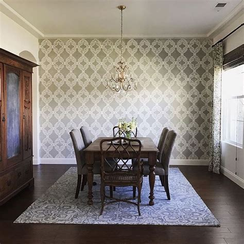 wallpaper for walls buy online india awesome dining room wallpaper contemporary