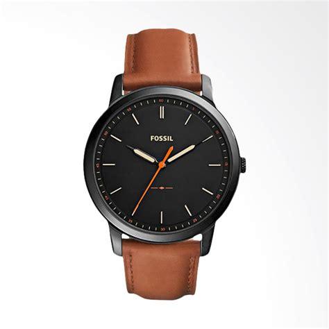 Jam Tangan Pria Fossil Fs 4832 jual fossil jam tangan pria fs5305 harga