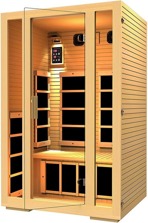 Infrared Sauna And Mold Detox by How To Drain And Cleanse The Lymphatic System Naturally