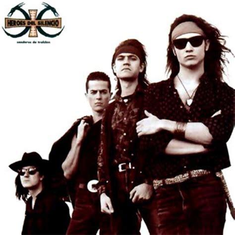 biografa del silencio 8416280045 biography of heroes del silencio spanish rock band education for life
