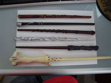 How To Make A Wand With Paper - make an awesome harry potter wand from a sheet of paper