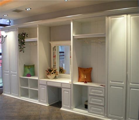 Fittings For Walk In Wardrobes by Jisheng Wardrobe Fittings In Wardrobe With Imported Line