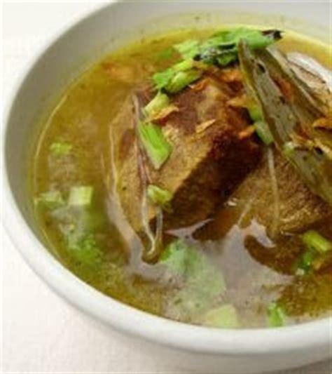 membuat soto ayam yang lezat resep cara membuat soto daging sapi yang lezat dan spesial