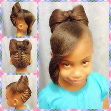 how to do fancy hairstyles for kids kiddie corner kid friendly hairstyles natural or