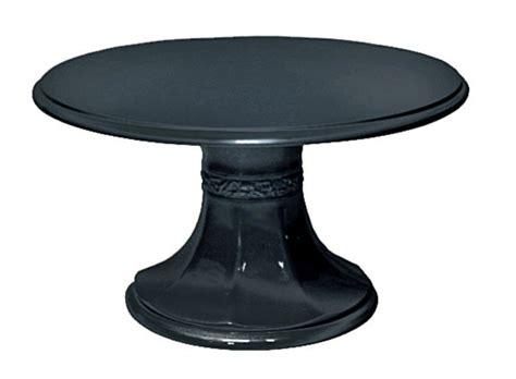 16 Inch Pedestal Cake Stand 16 inch black pedestal wedding cake stand