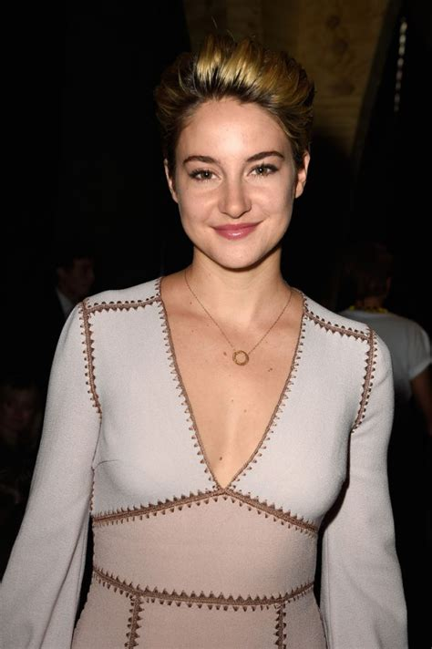 shailene woodley 2014 shailene woodley paris fashion week miu miu show