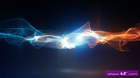 go with the flow after effects project videohive