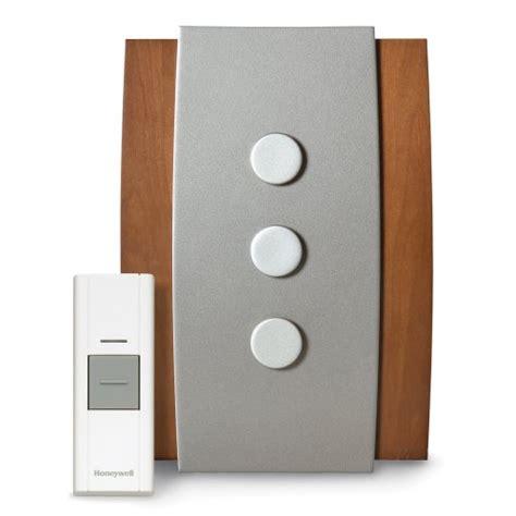 Honeywell Rcwl3504a1008 N Decor Wireless Door Chime