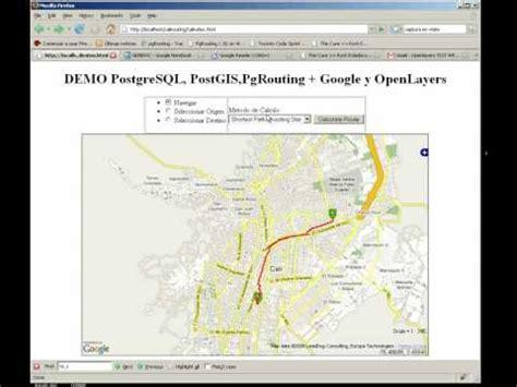tutorial mapserver ubuntu webmapping mapserver postgis pgrouting openlayers geoe