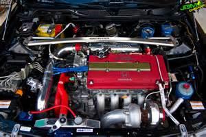Acura Integra Type R Engine Acura Integra Type R Engine