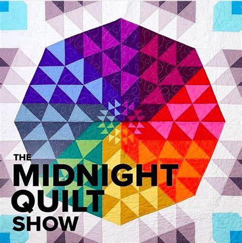 The Quilting Show by The Midnight Quilt Show