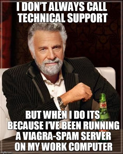 Meme Tech Support - tech support meme pictures to pin on pinterest pinsdaddy