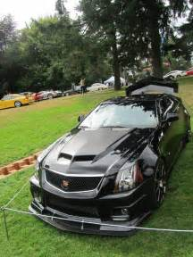 Fastest Cadillac Cts V Cadillac Cts V Fastest Production Sedan In The World Fact