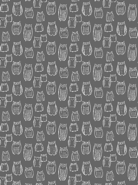 owl bedroom wallpaper night owl wallpaper eclectic wallpaper by spoonflower