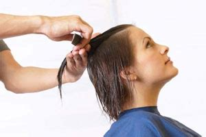the haircut story archive woman travels 644 kilometres every two months to get a
