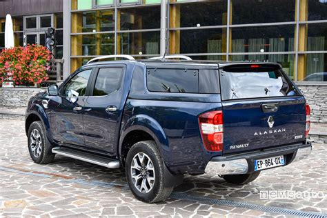 renault alaska nuovo renault alaskan up newsauto it