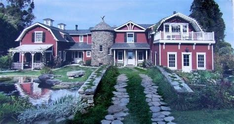 barbra streisand house 17 best images about barbra streisand s barn home on pinterest barbra streisand