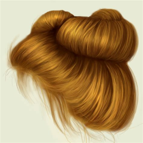 painting hair hair tutorial part two by jezebel on deviantart