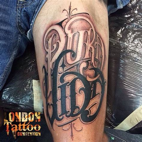 distinction tattoo work by big meas distinction usa bigmeas done at