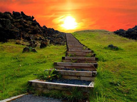 al camino sentido de la vida elcielolatierrayyo