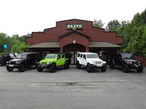 Elite Motors, Inc. : CARTERSVILLE, GA 30120 Car Dealership