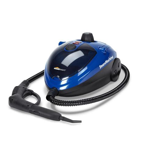 Steam Cleaning by Steamfast Multi Purpose Canister Steam Cleaner Sf 370wh