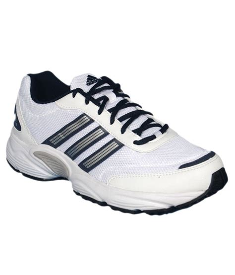adida sports shoes adidas alcor white sport shoes price in india buy adidas