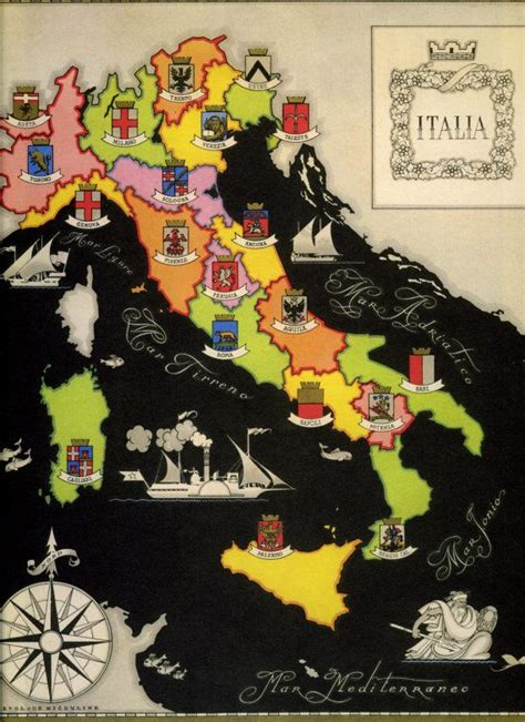 Italy Dll Poster Vintage 4 Frame 26 best pop italy images on retro posters vintage travel posters and poster vintage