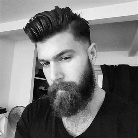 Trendy Mens Hairstyles by Top 75 Best Trendy Hairstyles For Modern Manly Cuts