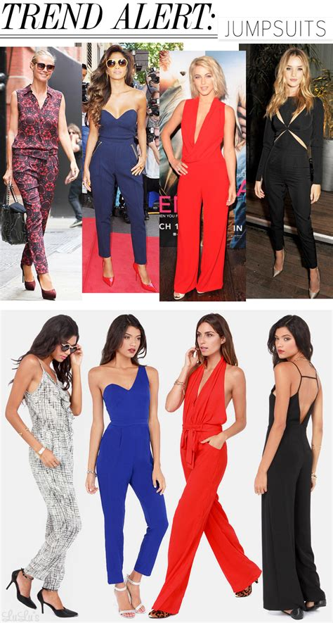 Trend Alert by Trend Alert Jumpsuits Lulus Fashion