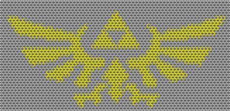 Zelda Vest Pattern   zelda vest back pattern 1 by thunaer lemniscate on deviantart