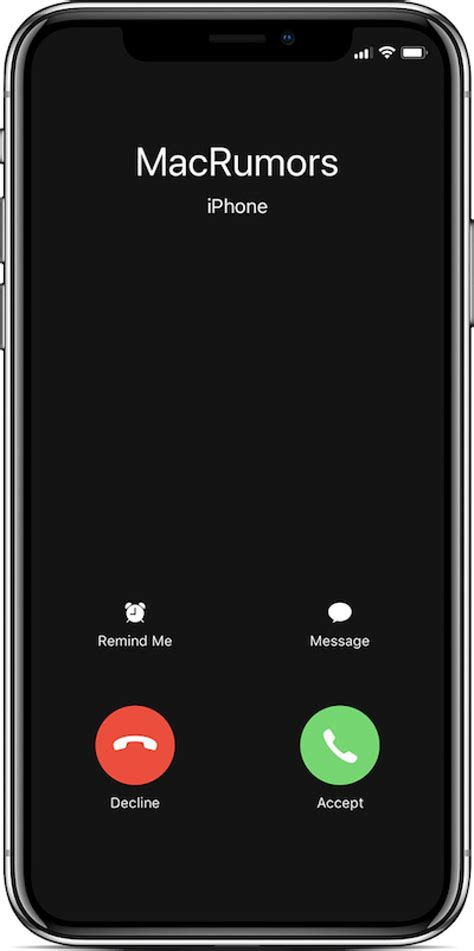 apple    limited reports  incoming call