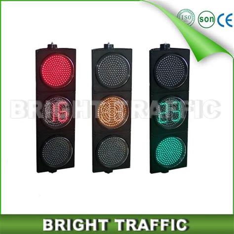 traffic light manufacturer led traffic signal lights manufacturer