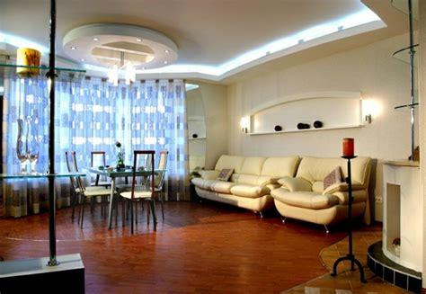 beleuchtung esszimmer indirekt deckengestaltung im wohnzimmer erstaunliche abgeh 228 ngte