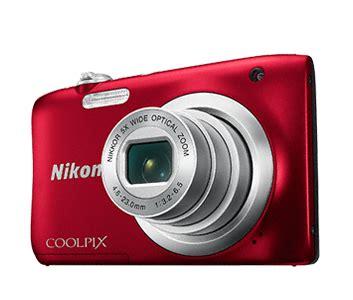 Kamera Nikon A100 nikon coolpix a100 digital compact specs accessories