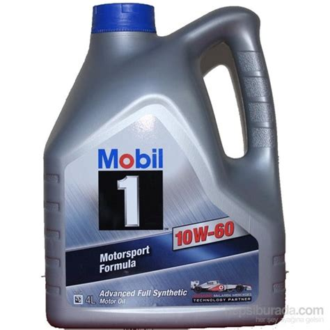mobil    lt benzinli dizel lpg motor yagi fiyati