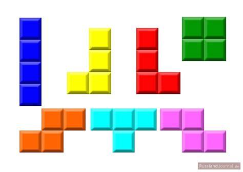 Tetonis Original 2 tetris a russian conquers the world
