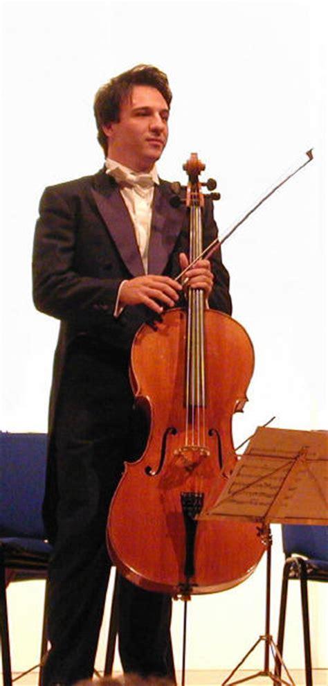 fondazione clerici pavia umberto clerici violoncello